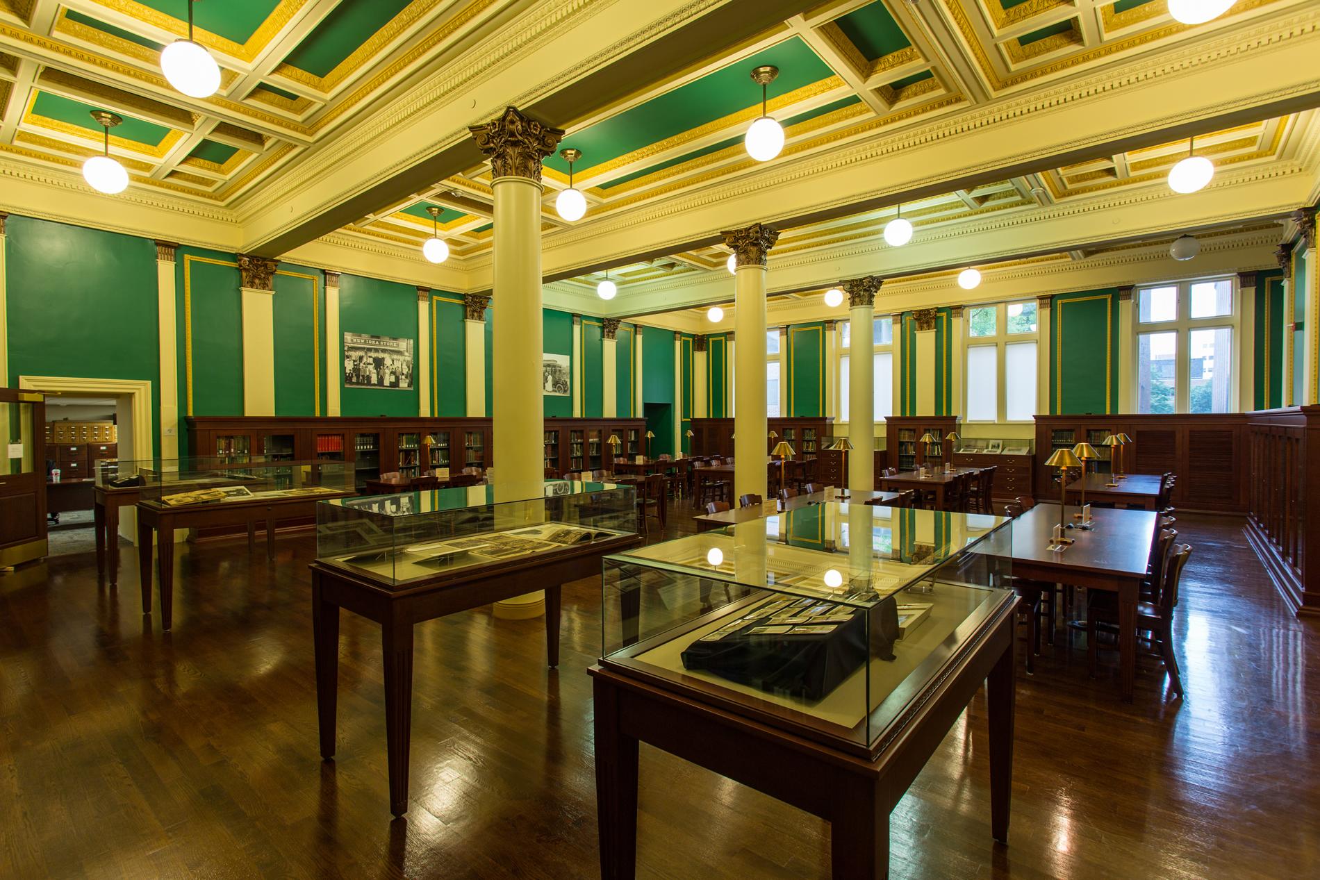 Prov Library 1