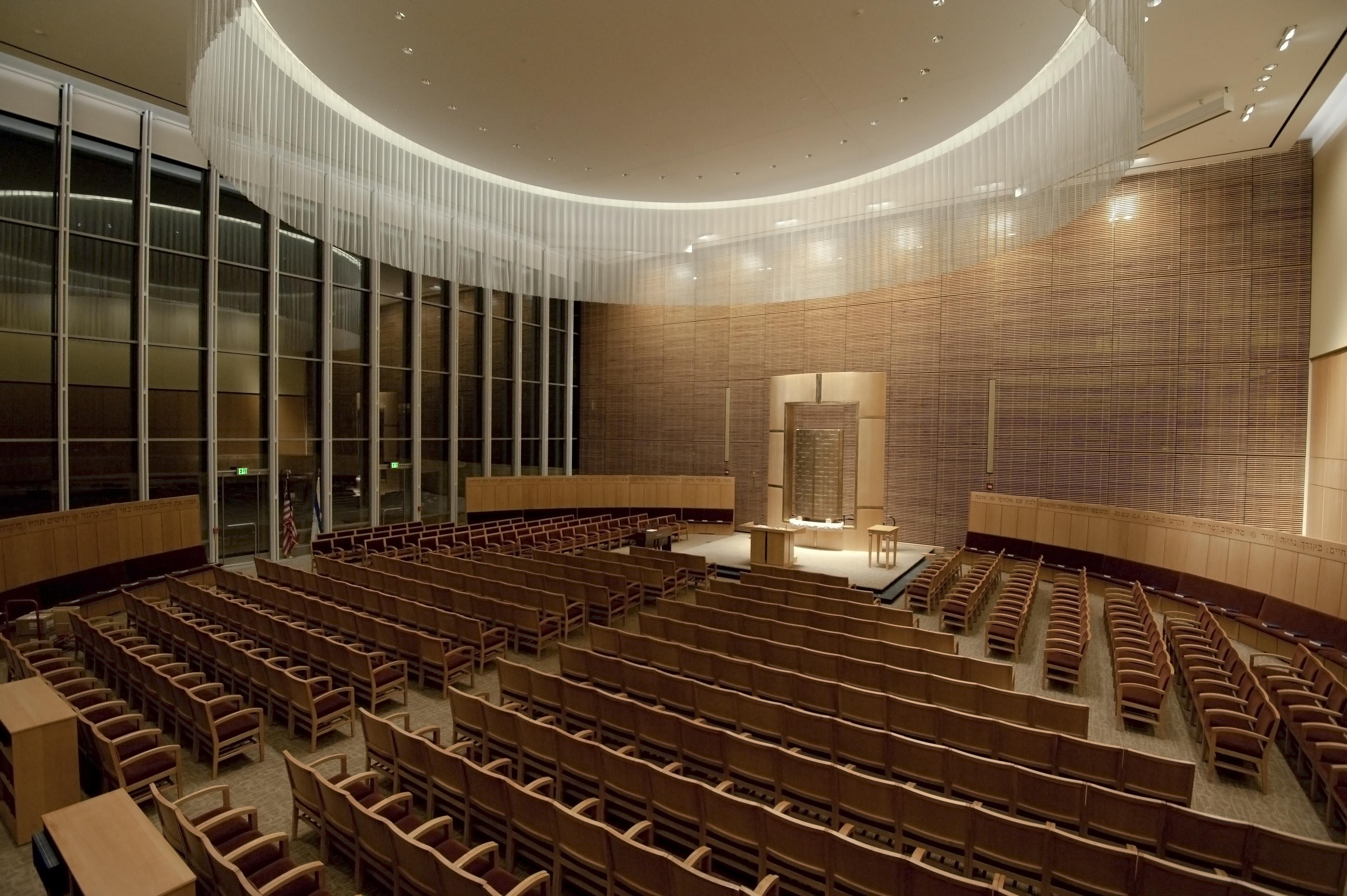 Temple Beth 2