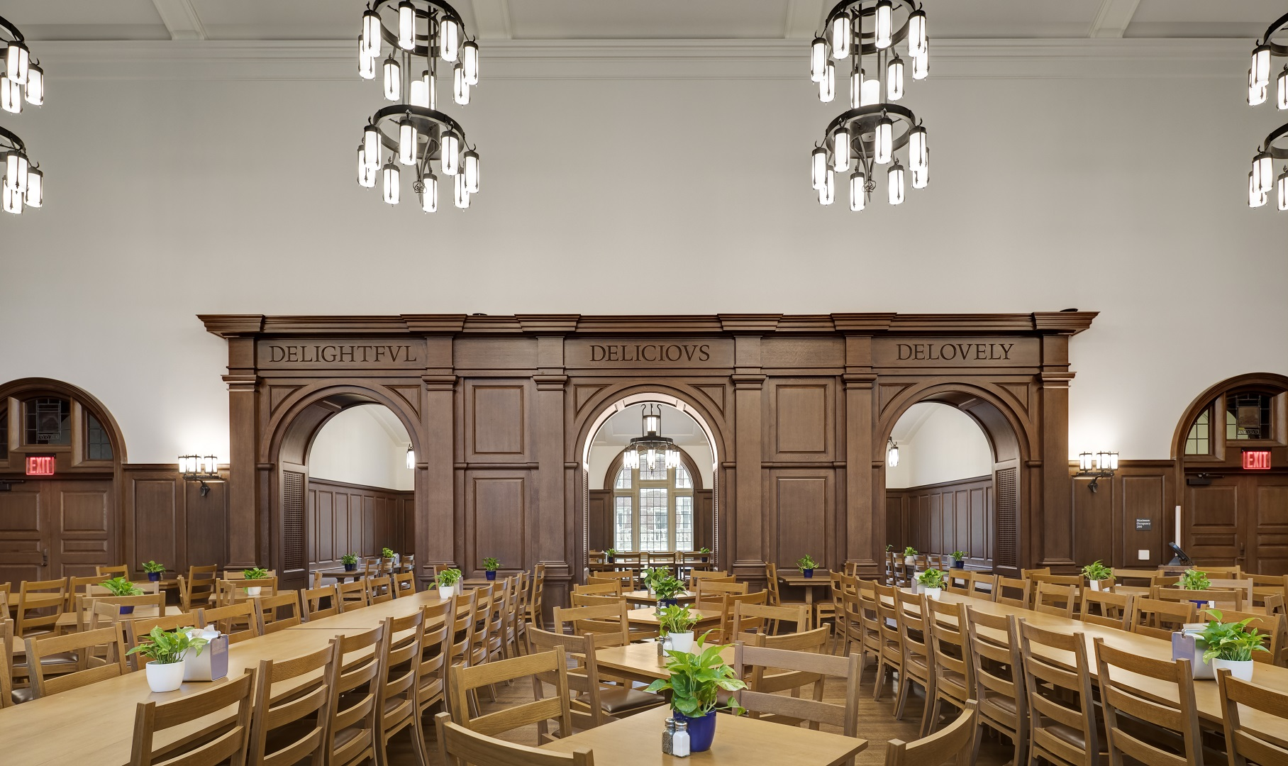 Pauli Murray College And Benjamin Franklin College, Yale University