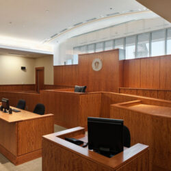 Fall River Trial Court
