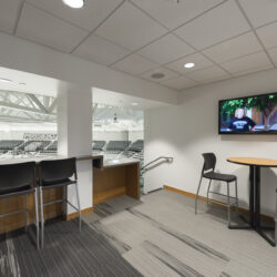 Providence College Schneider Arena