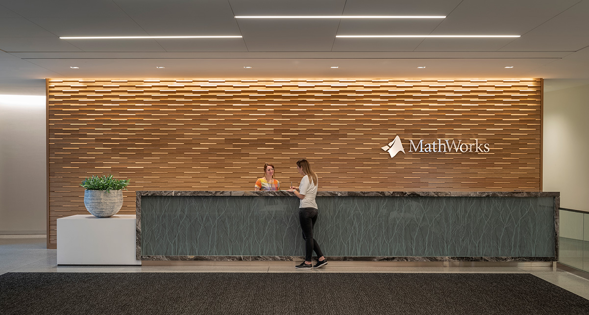 Mathworks – Lakeside